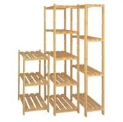 Complementi d\'Arredo e mobili in legno grezzi