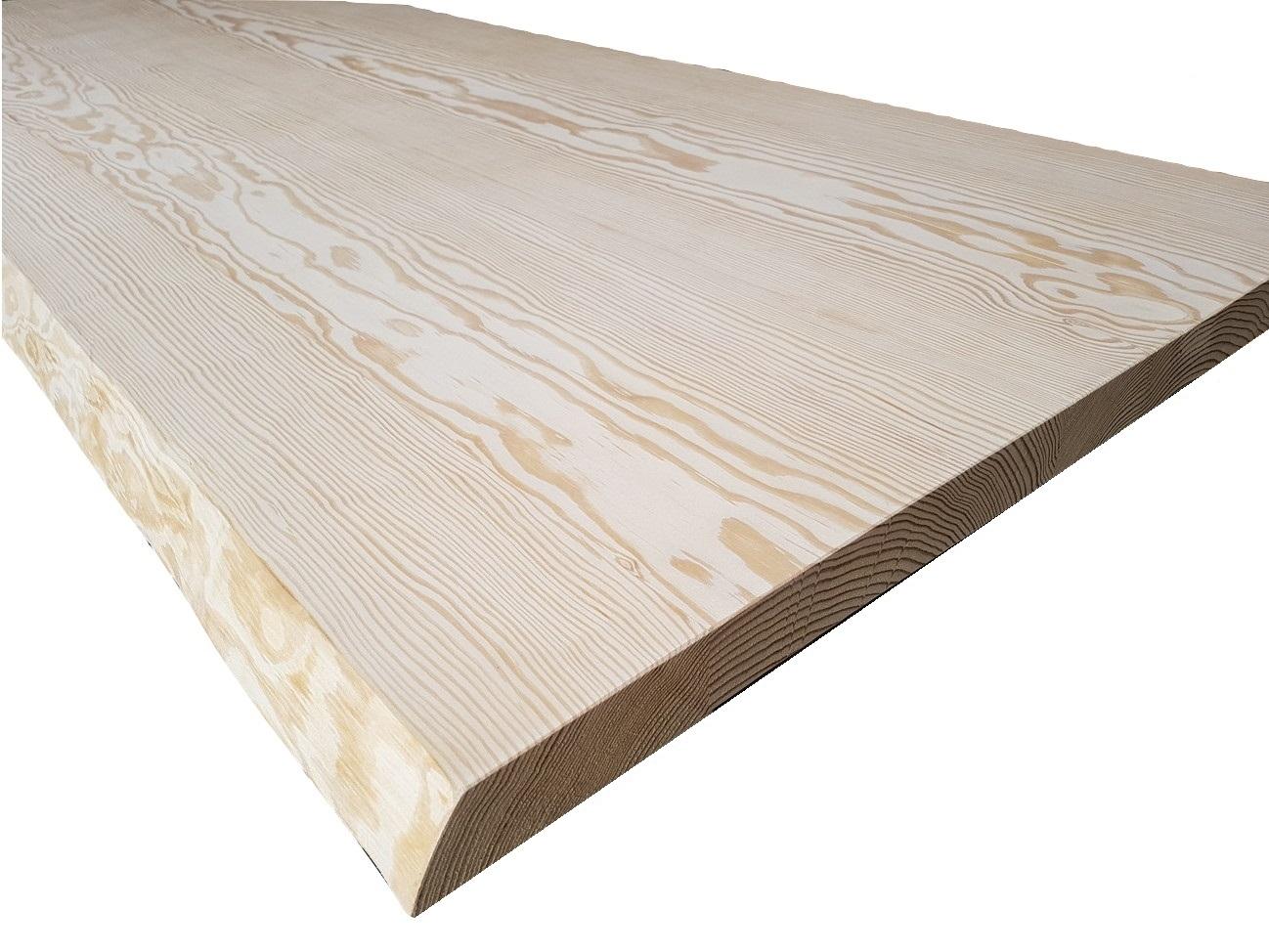 Piano tavolo in legno di yellow pine piano tavolo in - Piano tavolo legno ...