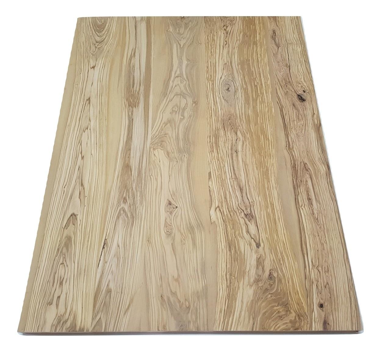 Piano tavolo in legno di Ulivo : Piano Tavolo In Legno di Ulivo ...