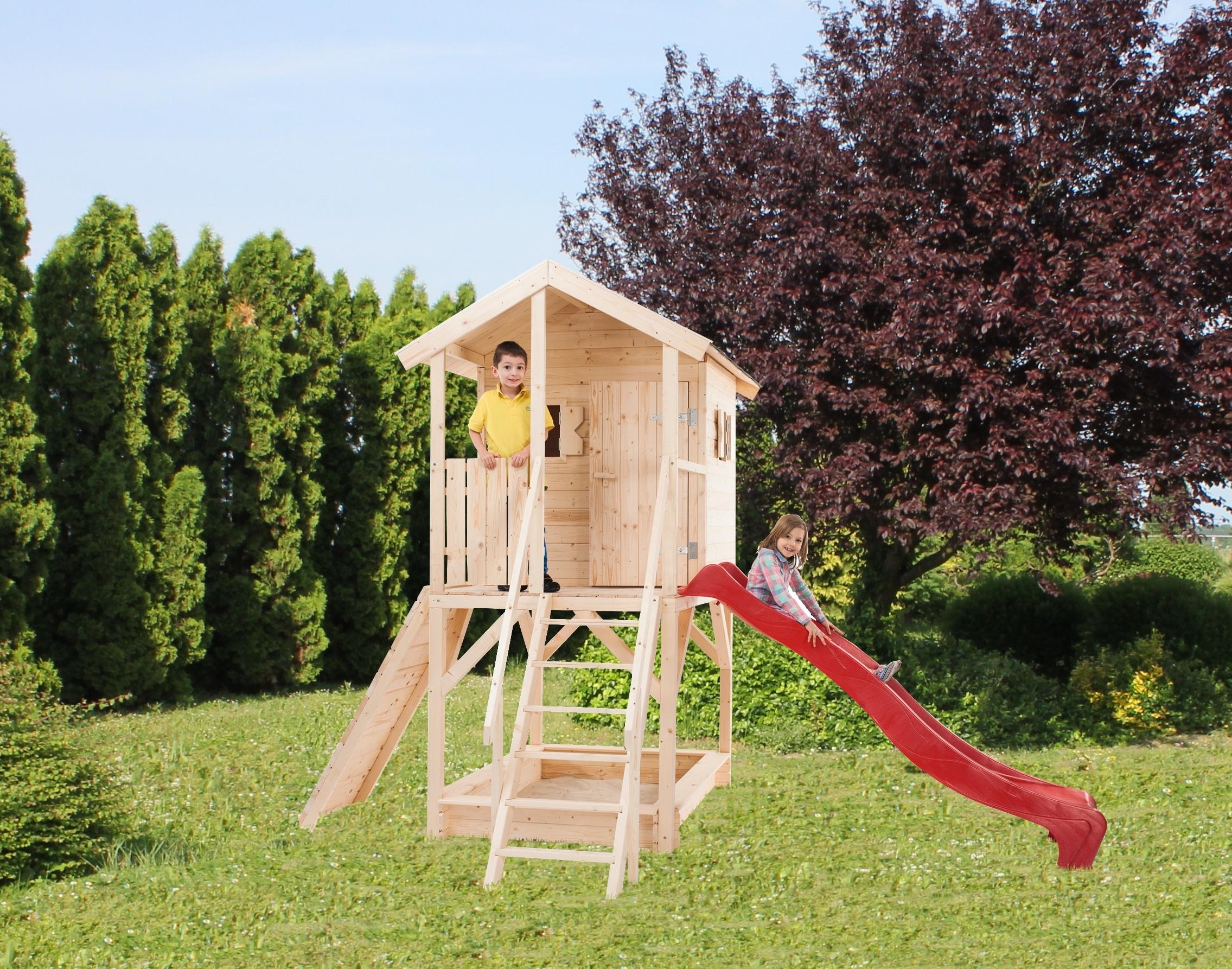 Parco giochi casette gioco da esterno per bambini for Casetta per bambini ikea
