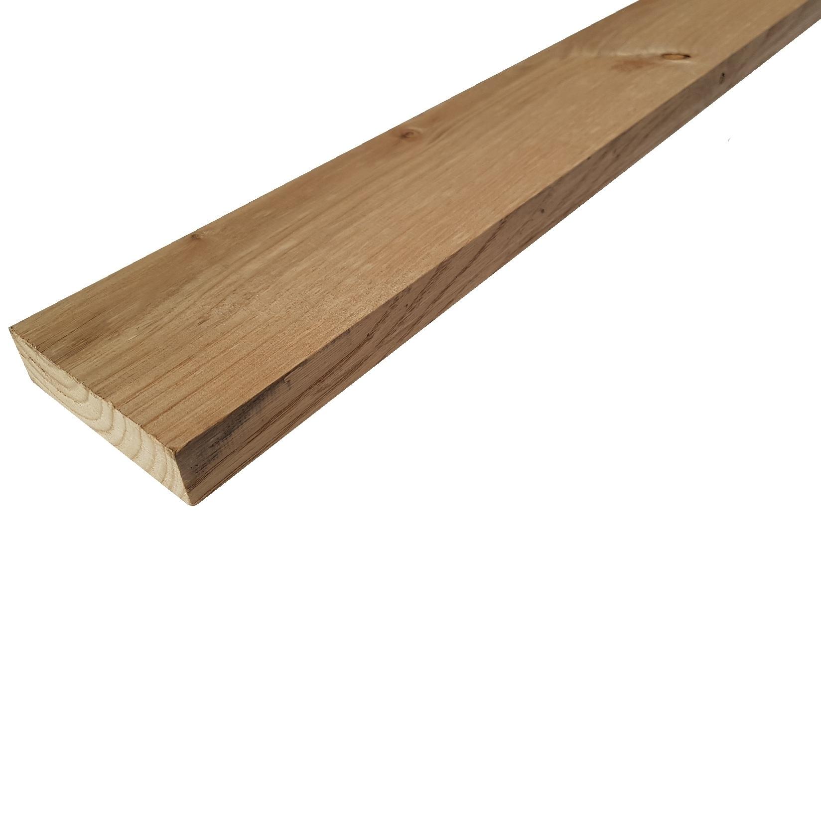 Tavole e listelli di castagno piallate listello legno di castagno piallato mm 20 x varie - Tavole legno massello piallate ...