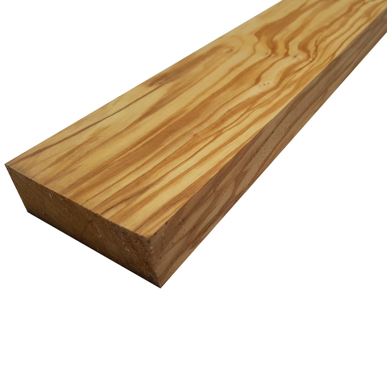 Tavole legno di ulivo piallato listello legno ulivo piallato cm 2 x varie misure x 150 - Tavole in legno massello ...