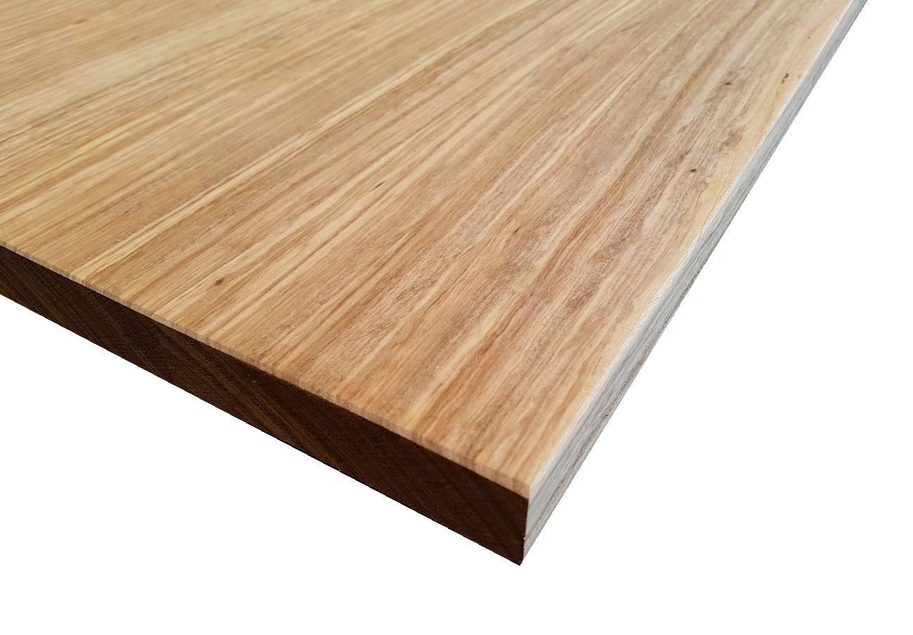 Piano tavolo in legno di bel piano tavolo in legno massello bel refilato cm 3 x 80 x 180 - Tavolo legno massello ...