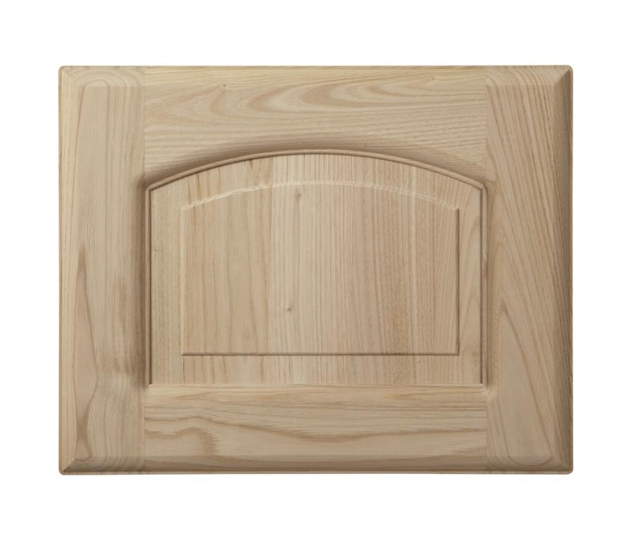 Antine grezze antina bugnata centinata in castagno mod for Obi pannelli legno