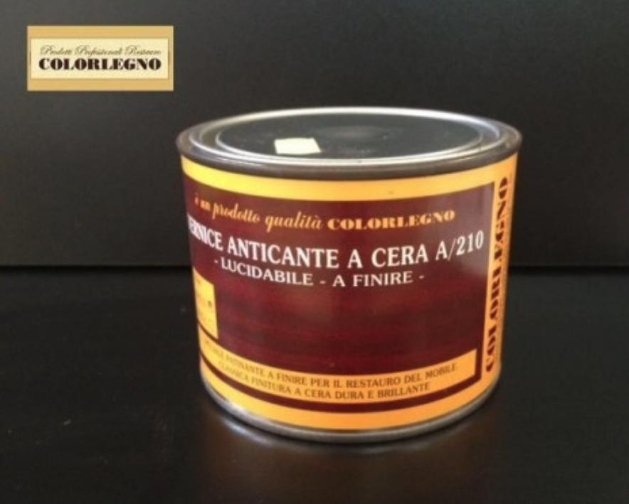 Restauro Tonificanti E Oli Cera Anticante Patina Per Manufatti In