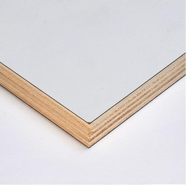 Multistrati bilaminati multistrato bilaminato bianco mm - Fogli adesivi per mobili ...