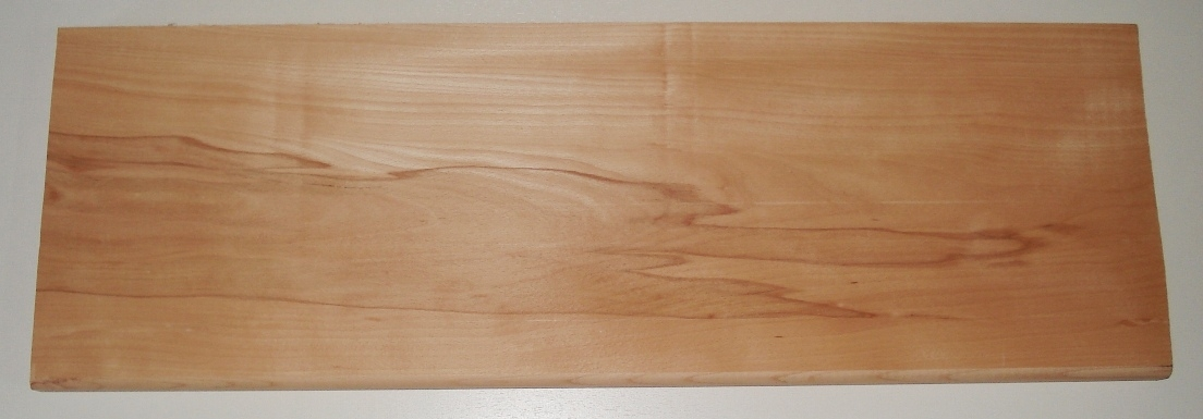 Tavole legno di faggio piallato spessore 30 mm gradino for Tavola lamellare faggio