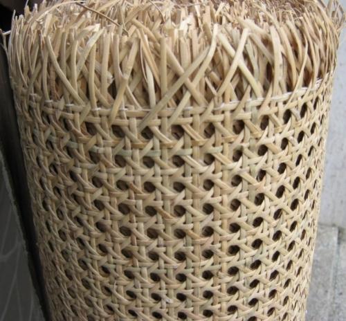 Paglia di vienna cordoncino cinese trafilato di giunco for Sedia design paglia di vienna