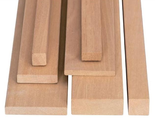 Tavole legno di noce bahia abura piallate tavola legno for Tornio per legno compa