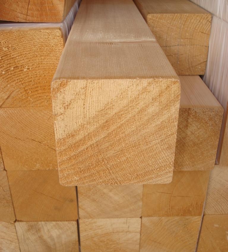 Tavole legno di abete piallato spessore 60 70 92 mm listone abete piallato 70 x 70 x 4000 mm - Tavole di legno per edilizia ...