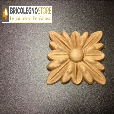 Fregi in legno pressato e pasta di legno fregio in pasta - Decori in legno per mobili ...