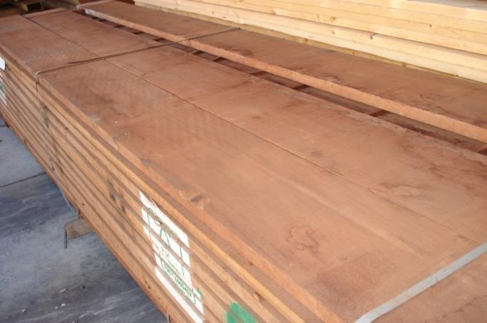 Tavole legno di mogano tavola legno mogano grezzo 4 x 14 - Tavole legno massello ...