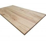 Piano tavolo in legno di Ulivo