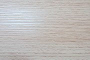 Bordo ABS Rovere Bianco precoll. Shining Oak