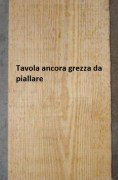 Tavola Yellow Pine Piallato mm 21 x 290 x 2400