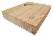 Brico legno store bricolage del legno fai da te taglio for Tavola lamellare faggio