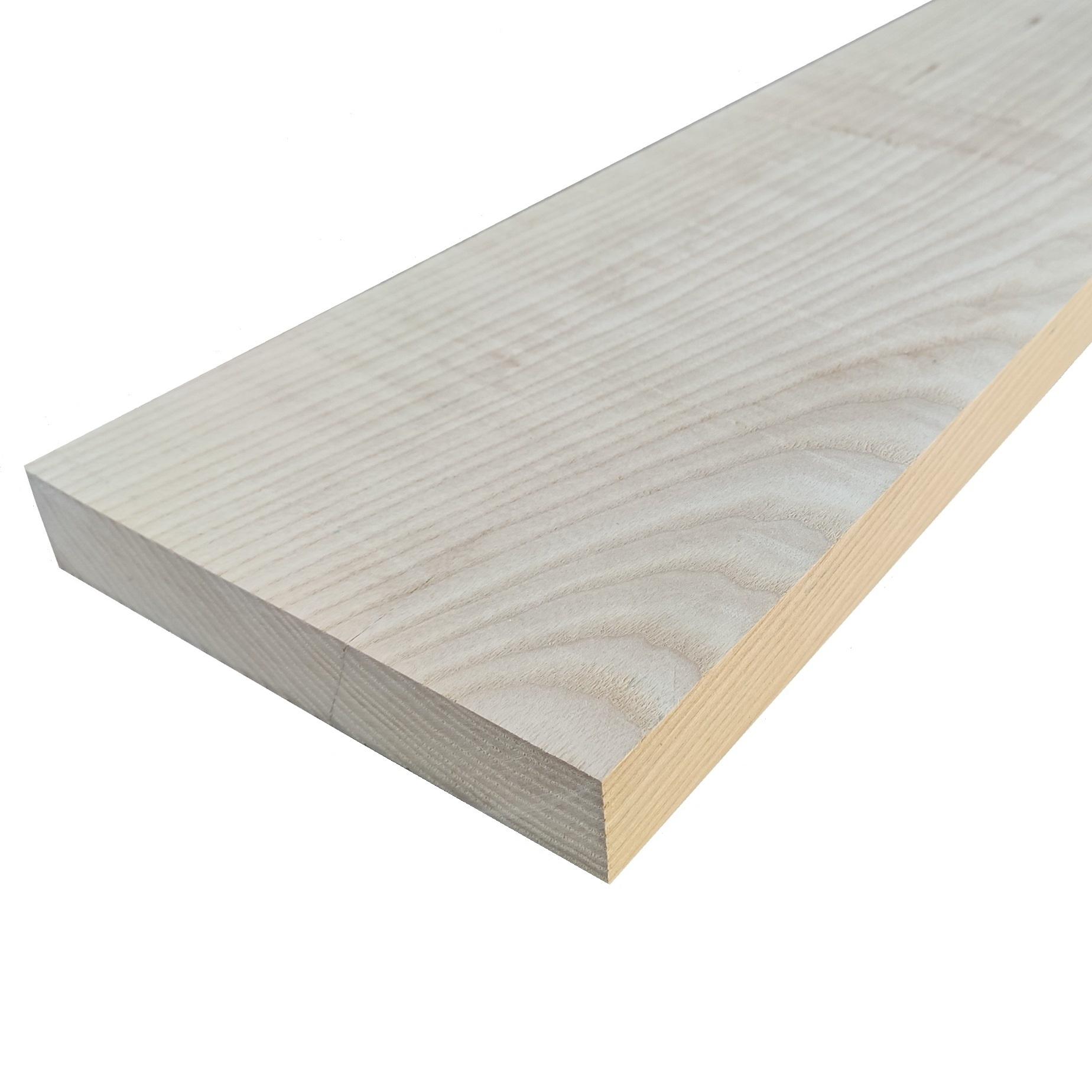 Tavole Legno Di Frassino Piallate Spessore 20 Mm Tavola Frassino Americano Bianco Piallata 2 1 X 18 X 240 Cm