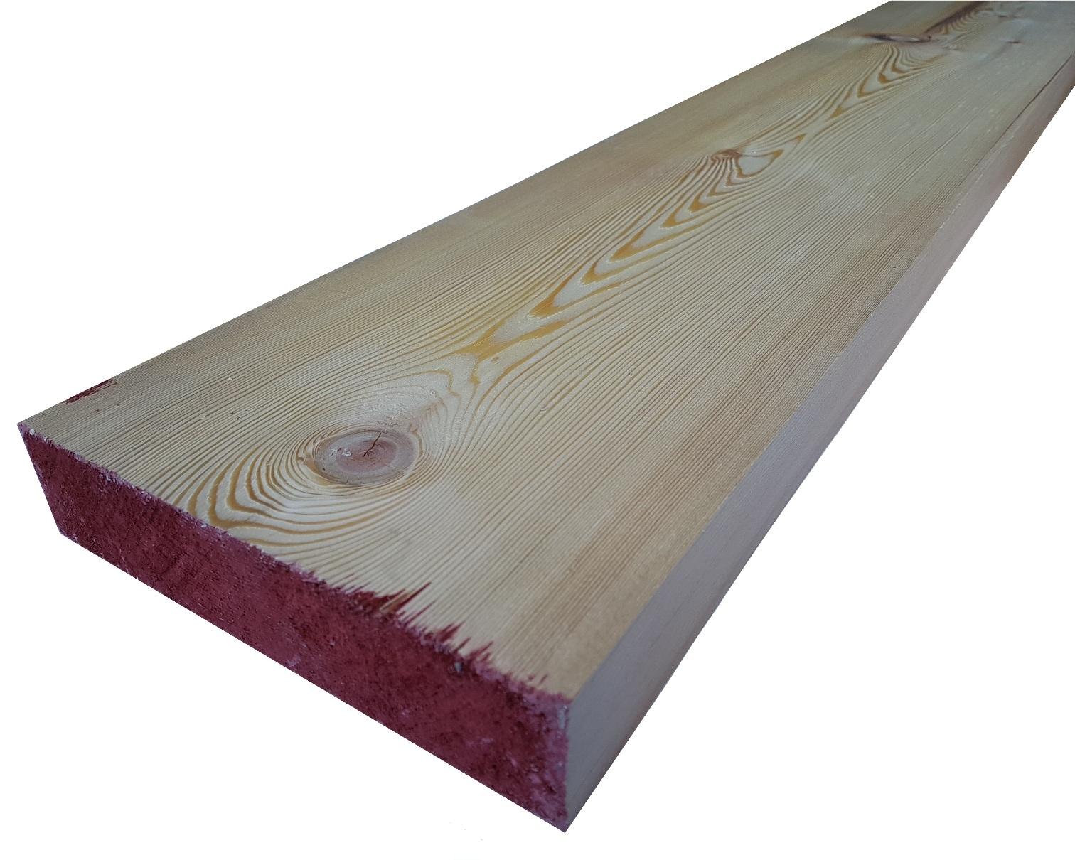 Tavole legno di larice piallate tavola larice cm 3 2 x 19 x 250 piallata 4 lati - Tavole legno massello piallate ...