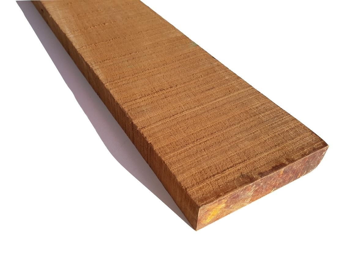 Tavola legno teak prima scelta 2 7 x 13 x 230 cm in - Tavole legno massello ...