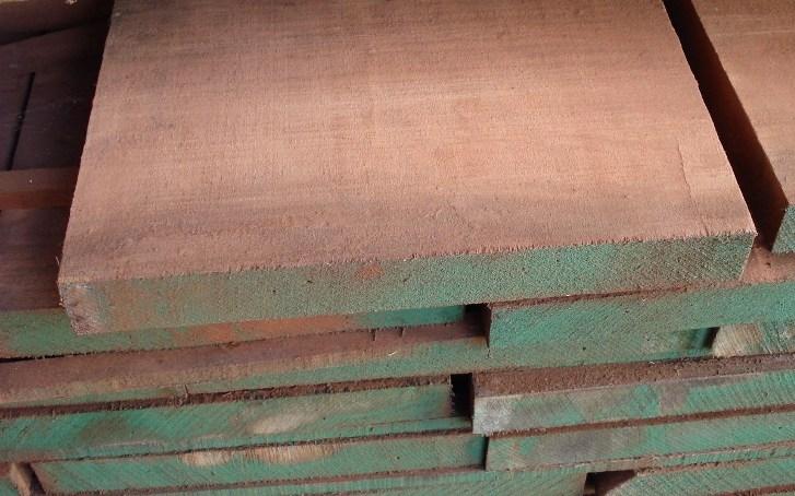 Tavole legno di mogano tavola legno mogano grezzo 2 8 x 14 x 115 cm - Tavole di legno grezzo ...